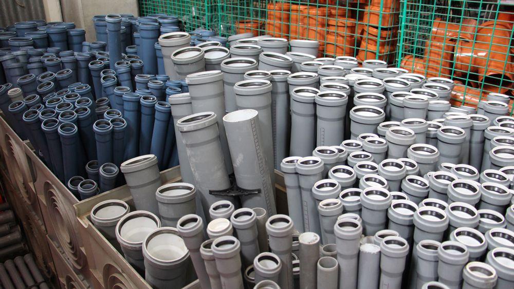 Sacchetti Lucio | Materie plastiche per l'edilizia - Cesenatico