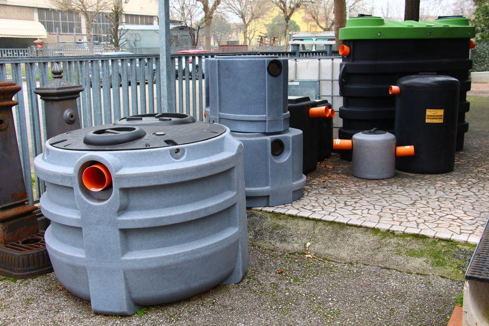 Materiale per edilizia - Sacchetti Lucio snc - Servizi e materiale per edilizia - Cesenatico