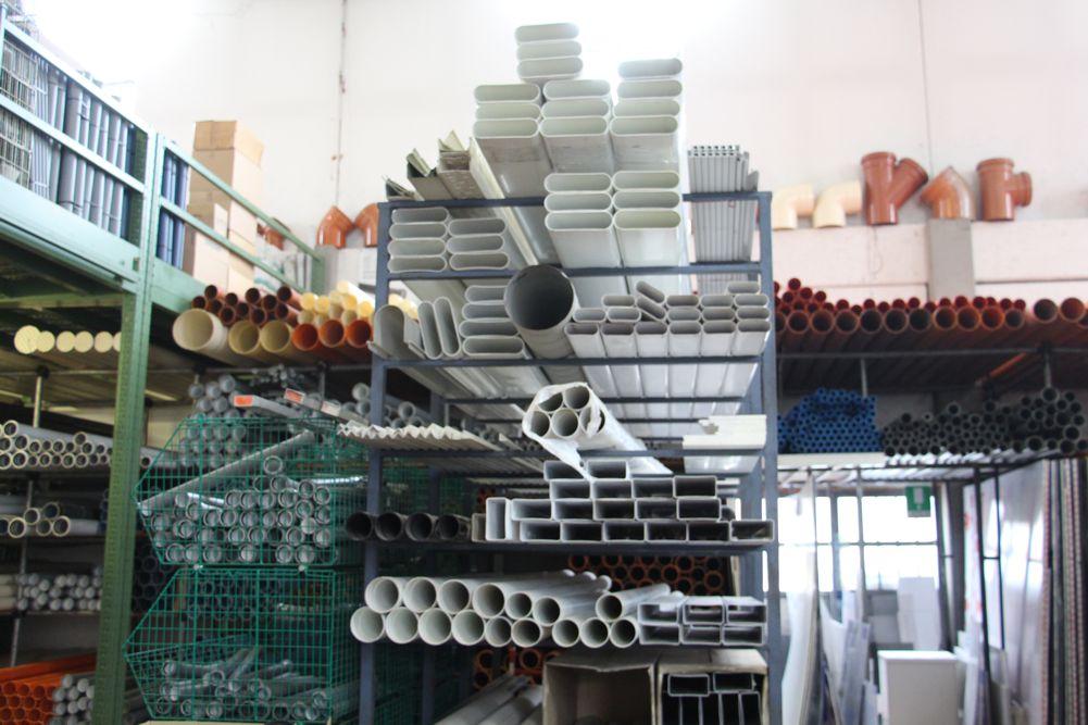 Ventilazione meccanica - Sacchetti Lucio snc - Servizi e materiale per edilizia - Cesenatico